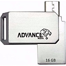 Flash Disk Advance - 16GB