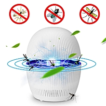 LED Electric Mosquito Light Killer Insect Pest Bug Zapper Flying Trap Lamp USB