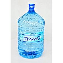 20 litre Drinking Water - Soft Bottle for Dispenser
