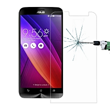 For ASUS Zenfone 2 5.5inch ZE550ML / ZE551ML 0.26mm 9H Surface Hardness 2.5D Explosion-proof Tempered Glass Screen Film