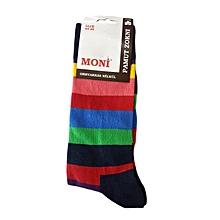 Men's Cotton Socks Set
