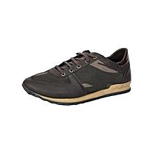 Brown Men's Sneakers