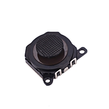 Black Replacement 3D Analog Joystick Button For PSP 1000 PlayStation Portable
