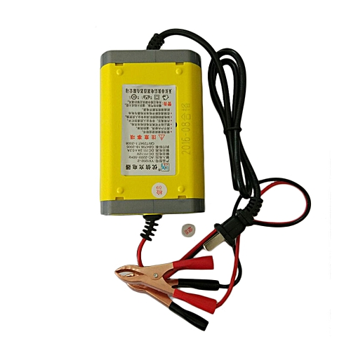 Buy Allwin Car Battery Charger Motorcycle Accessory 12v 2a Automatic