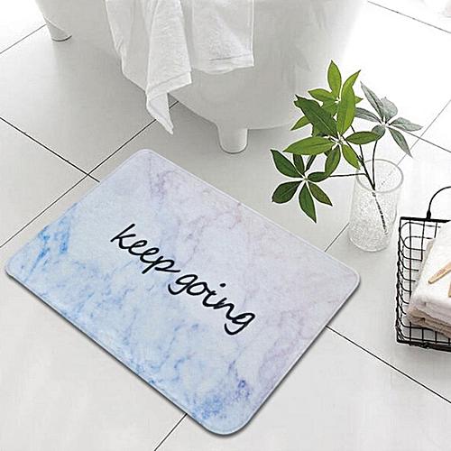 Generic Coral Soft Rugs Anti Skid Area Rug Dining Room Carpet