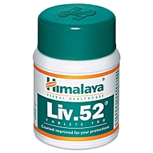 Liv.52 Tablets - 100 Counts