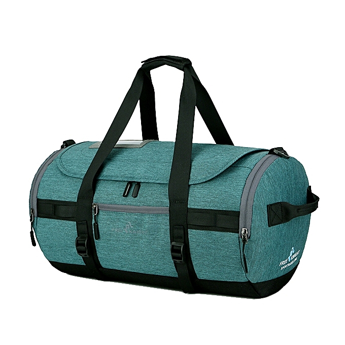 c76098a98835 Water Repellent Sport Training Duffel Large Capacity Gym Bag for Men Women