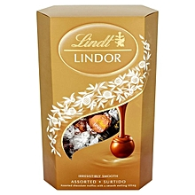 Lindor Assorted Chocolate 500 Grams