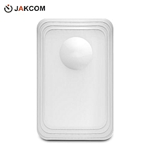 JAKCOM Smart Nail Sticker Fingernail Decal NFC Support IC Card Copying Function