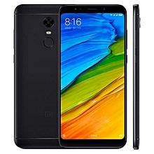 Xiaomi Redmi 5 Plus Fingerprint 5.99 inch 4GB RAM 64GB Snapdragon 625 Octa core 4G Smartphone UK