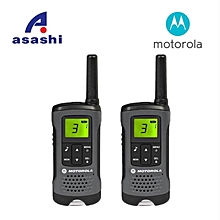 Motorola TLKR T60 Walkie Talkie: Buy sell online Walkie-Talkies with cheap price