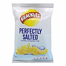 Perfectly Salted Potato Crisps, 30g