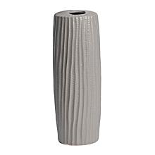 Ceramic Vase - Small - Grey