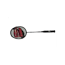 B/Racket Carbon Winner: Jb2012: