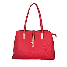 Red Wine Kelly Bag