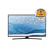 43NU7100 - 43'' Smart 4K UHD TV - Black