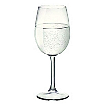 Amboise Wine Glass - Set of 12 - 36CL - Clear