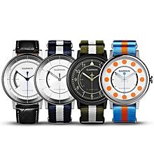 Garmin Vivomove APAC LED Screen Activity Tracker Sleep Monitor Outdoor Sport Bluetooth Smart Watch