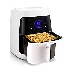 KONKA KGKZ-2501 Microcomputer Intelligent Control 220V 2.5L Smokeless Electric Air Fryer French Fri