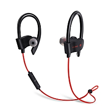 56S Sports Bluetooth Earphone Wireless Ear-Loop Stereo Binaural Phone Universal