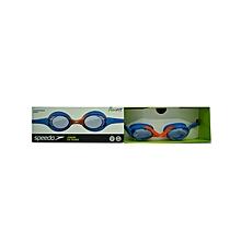 Swim Goggles Skoogle Flexifit- 8087657241/9105blue/Orange-