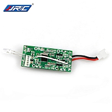 Receiver Board Accessory for H31 RC Quadcopter Drone - Green