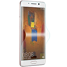 ENKAY Hat-Prince for  Huawei Mate 9 Pro 0.1mm TPU+TPE+PET Material 3D Full Screen Explosion-proof Soft Screen Protector Water Condensate Film