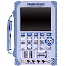 Hantek DSO1062B 2 in 1 Handheld Oscilloscope 2 Channels 60MHZ 1GSa/s sample rate 1M Memory Depth