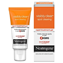 Visibly Clear Rapid Treatment 15ML