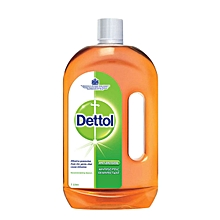 Antiseptic disinfectant 1 L