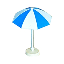 Miniature Sun Umbrella DIY Craft Accessory Home Garden Decoration Accessories