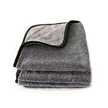 Car Care Auto Wax Polishing Detailing Towels Microfibre Cleaning Cloth