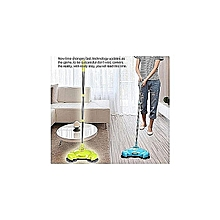 Magic Sweeper, Spin Broom!!! Fast And Easy