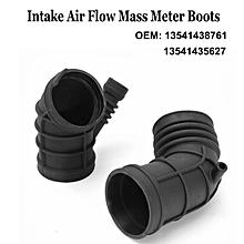 For BMW E46 E36 Z3 M56 330xi 330i 330Ci 325i 325Ci Engine Intake Boot Kit Black