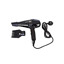 Hair Dryer Super GEK-3000 - Blow dryer - Black