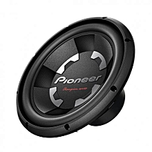 """12"""" Subwoofer with Dual Voice Coil - 1400 Watts"""