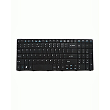 Laptop Replacement Keyboard for E1-571 - Black