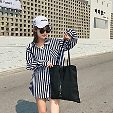 Shopping Casual Handbag Canvas Purse Pouch Shoulder Bag Fashion Handbag Bag