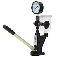 Diesel Injector Nozzle Pop Pressure Tester
