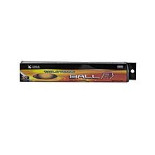 Table Tennis Ball White/Orange (6pcs)- 5206orange-