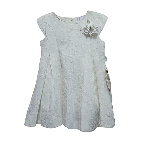 610818cee3 Fashion Sleeveless Baby Dress @ Best Price Online | Jumia Kenya