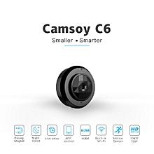 Spy Camera New CCTV Wifi P2P IP 720P HD Mini Camera Wireless Action Cam Bike IR Night Vision Camera Mini DV DVR Camera Video Voice Recorder LBQ