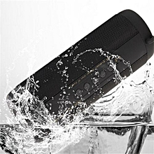 Wireless Bluetooth Speaker Outdoor Cycling Portable Mini Speaker Waterproof Subwoofer Flashlight Card