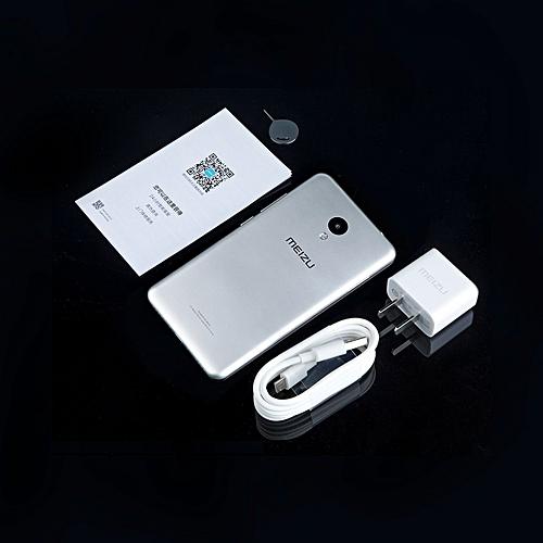 Meizu Meilan A5 2GB RAM 16GB ROM 4G 5 0 Cell Phone MT6737 Quad Core Dual  SIM'