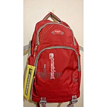 "15.6"" Laptop Carry Case - Red Laptop Bag- Bag"