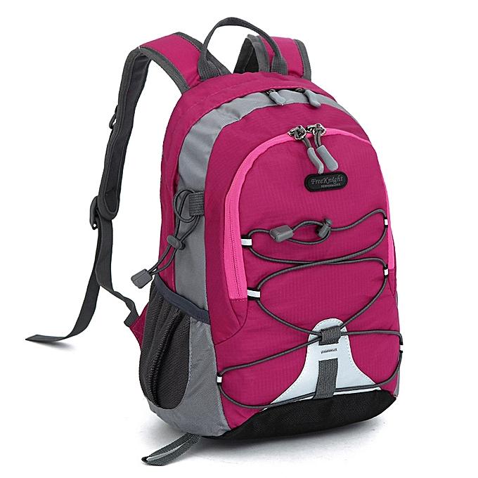 ... guoaivo Children Boys Girls Waterproof Outdoor Backpack Bookbag School  Bag Trekking 45e21b06d7