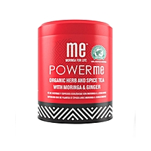 Power ME Organic Blend for Fitness - 200g
