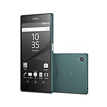 """Sony Xperia Z5 - 32GB - 3GB Ram - SIM 1, - 5.2"""" -  Green"""