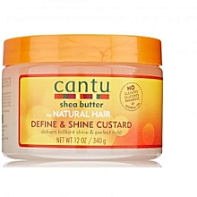 Define & Shine Custard – 340g