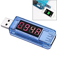 USB Voltage Charge Doctor / Current Tester for Mobile Phones / Tablets (DG150)